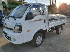 Kia Bongo III. 4WD ! Абсолютно новый ! Рестайлинг 2021 года ! С завода Южной Кореи, 2 500куб. см., 1 000кг., 4x4