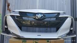 Бампер передний Toyota Prius 52 / Prius Prime PHV в Сборе!