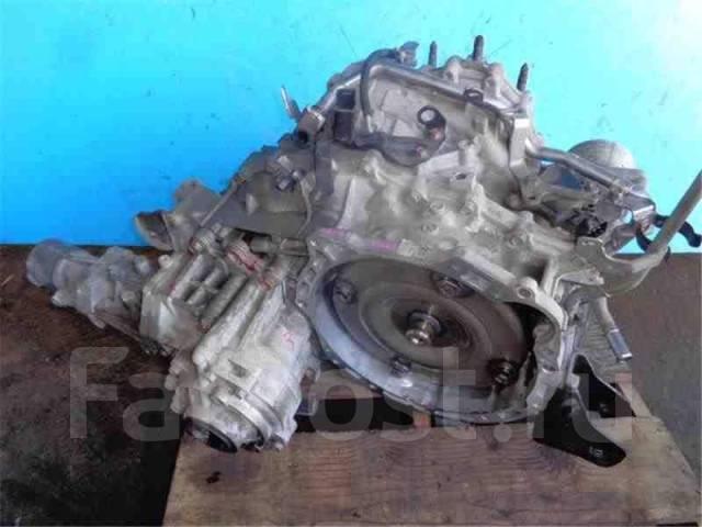 Автомат АКПП 4WD Peugeot 4007 2.0 4B11