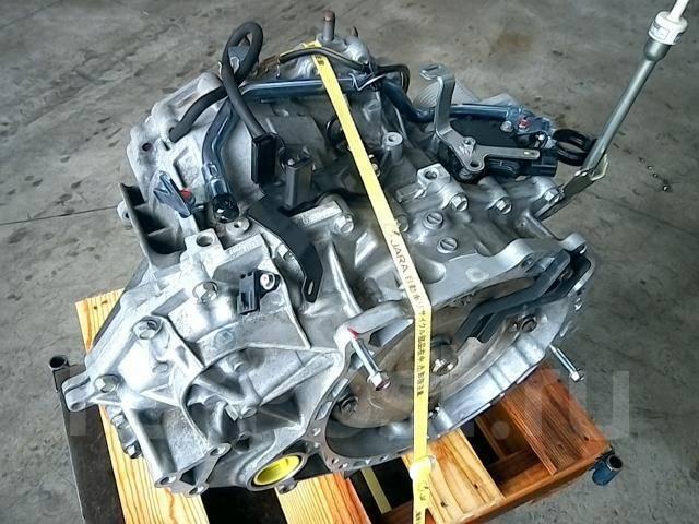 Автомат АКПП 2WD Peugeot 4007 2.0 4B11