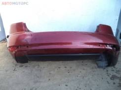 Бампер задний Mazda CX-7 (ER) 2006 - 2012