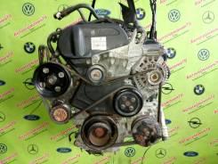 Двигатель Ford Focus 1 1.6л Zetec SE (FYDD)