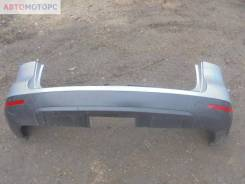 Бампер Задний Volkswagen Touareg I (7L) 2002 - 2010