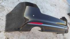 Бампер задний Kia Optima 4 Киа Оптима 4 JF 2016