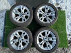 """BMW. 7.5x17"""", 5x120.00, ET34, ЦО 72,6мм."""