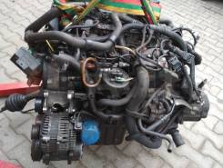 Мотор Peugeot Partner 2003 год 2.0hdi