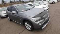 BMW X1. E84, N20B20