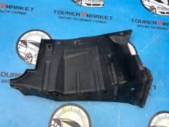 Защита двигателя левая Mitsubishi Outlander CW5W MN154379