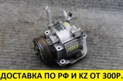 Компрессор кондиционера Mitsubishi Delica 4B12 (OEM 7813A211)