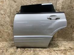 Дверь задняя левая 792 Subaru Forester STI SF5 EJ205