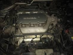 Двигатель J30A