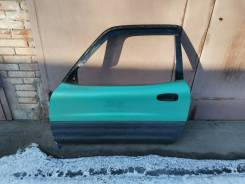 Дверь левая Toyota RAV4.1 SXA10 3d