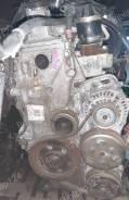 Двигатель в сборе Honda Partner GJ4, L15A
