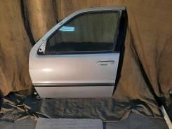 Дверь левая передняя Toyota Raum EXZ10