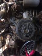 Двигатель Toyota 2A