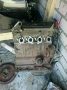 Двигатель Volkswagen Polo AAU 1.2 8v