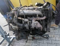 Двигатель в сборе МКПП Рено Эспейс 3 f9q 722