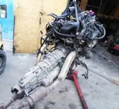 Двигатель в сборе АКПП Ауди А8 D2 / А6 С5 2.8 V6