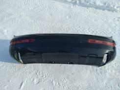 Бампер задний-2007г Audi Q7 4LX7D BAR V8 -4.2 FSI 4LB
