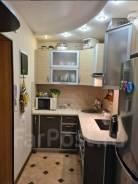 2-комнатная, улица Заречная (п. Ливадия) 3. Ливадия, частное лицо, 30,6кв.м. Кухня
