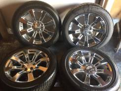 Продается комплект колес