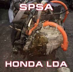 АКПП Honda LDA Контрактная   Установка, Гарантия, Кредит