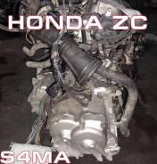 АКПП Honda ZC Контрактная | Установка, Гарантия, Кредит