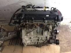 Двигатель LF Мазда Mazda 2л