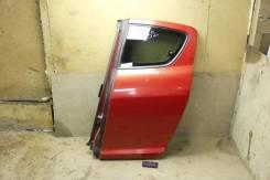Дверь задняя левая для Mazda RX8 SE3P цвет 27A. Wt!