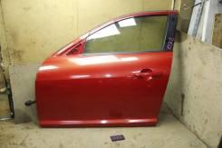 Дверь передняя левая для Mazda RX8 SE3P цвет 27A. Wt!