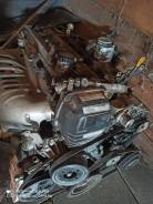 Двигатель на марк 2. Бимс 2л. 1G6884737. Gx110