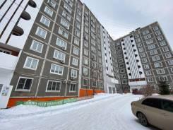 4-комнатная, улица Саратовская 10. Железнодорожный, агентство, 70,0кв.м.