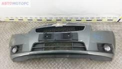 Бампер передний Chevrolet Cruze 2009 (седан)