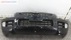 Бампер передний KIA Sportage 2005 (внедорожник)