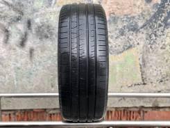 Pirelli Scorpion Verde All Season. всесезонные, 2015 год, б/у, износ 30%
