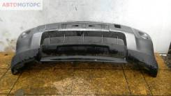 Бампер передний Nissan X-Trail 2007 (внедорожник)