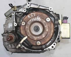 АКПП Citroen 20TP75 на KFV TU3A 1.4 литра