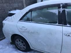 Дверь задняя Правая/Левая Toyota Allion ZRT265 цвет 040 2009 год