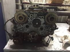 Двигатель (ДВС) в разбор Audi Q5 2008-2017 2009 06E100031L