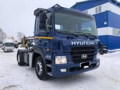 Hyundai HD500. Седельный тягач , 2010 г. в., 12 000куб. см., 4x2