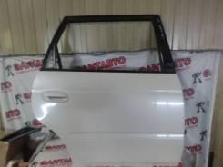 Дверь боковая задняя правая Honda Odyssey, RA6, F23A