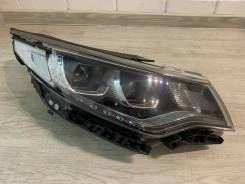 Фара передняя правая KIA Optima 4 JF 18+ LED 92102D4300