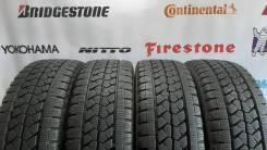 Bridgestone Blizzak W979, 215/65R15LT