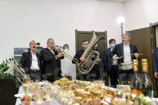 Оркестры.