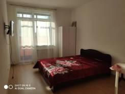 1-комнатная, улица Адмирала Черокова 20а. Красносельский, частное лицо, 25,0кв.м.