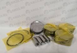 Поршень двигателя+кольца G4NA [ремонтные 0,5] Hyundai/Kia [Япония] 230412E000