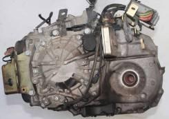 АКПП Peugeot 20TP75 на KFV TU3A 1.4 литра