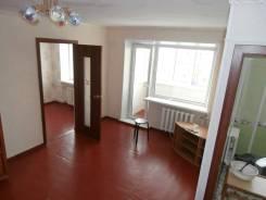 2-комнатная, улица Комсомольская 8. СРВ, частное лицо, 43,0кв.м.