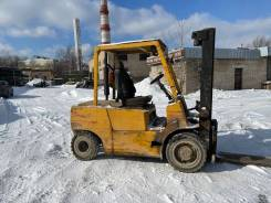 Balkancar DB 1792.33. Погрузчик Balkancar 1792, 3 500кг., Дизельный