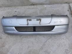 Бампер передний в сборе Vitz ncр10 ncр13 1 модель